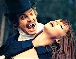 Daftar Vampir Paling Top Di Dunia