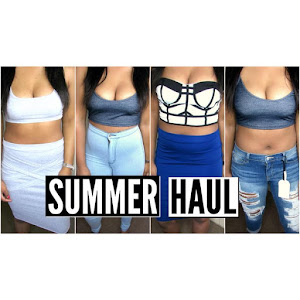 Summer Fashion Haul (TRY-ON!) Everything under $10! | Fashion Nova