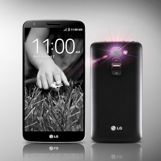 LG G2 & G2 Mini