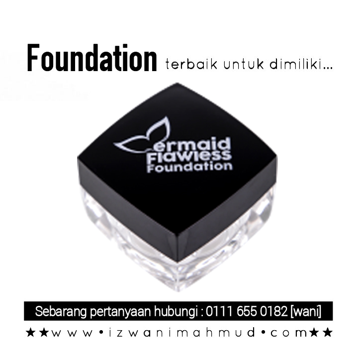 The BEST FOUNDATION 2016