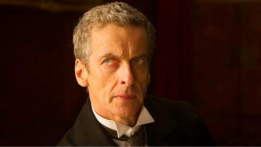 doctor who S08E01