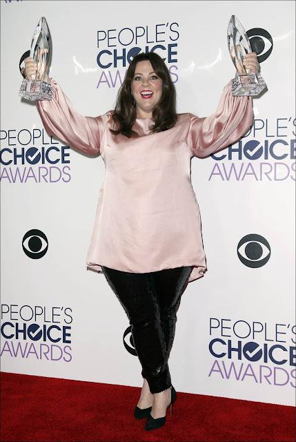 Sandra Bullock, Dakota, Johnny Depp: Winners at People's Choice Awards (Photos) 3