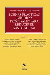 AA.VV. - Buenas prácticas jurídico-procesales