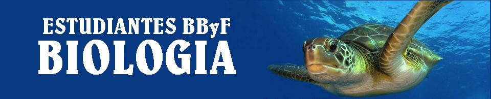 Estudiantes BByF (Biología)