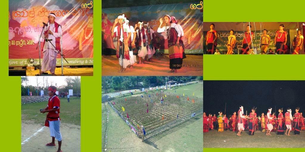 Bizumela-Creating & Preserving identities of the Chakmas.
