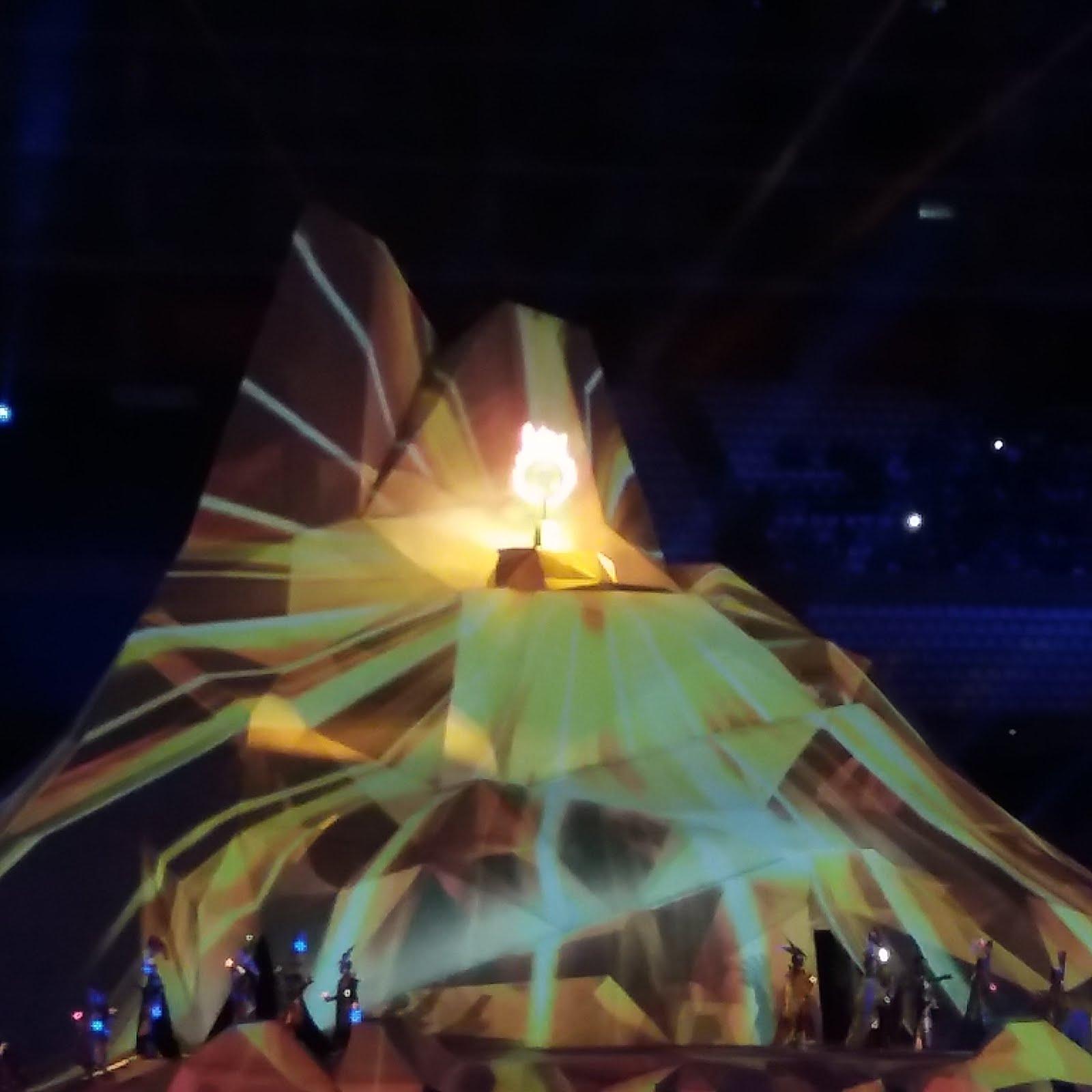 Juegos Panamericanos Lima 2019 ¡Inaugurados!