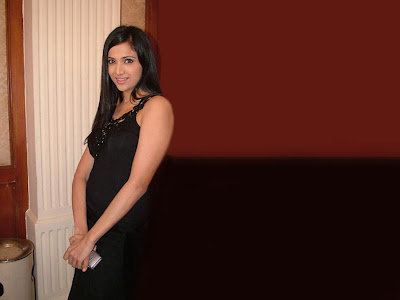 Shilpa Anand sexy picture