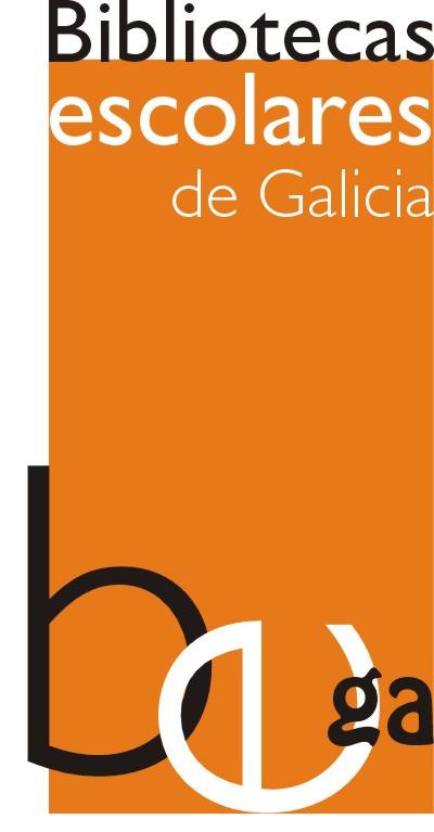 A nosa biblioteca forma parte do Plan de Mellora de Bibliotecas Escolares de Galicia.