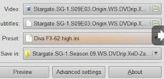 Convertir vídeos con viDrop en Ubuntu, ubuntu, convertir vídeos en ubuntu