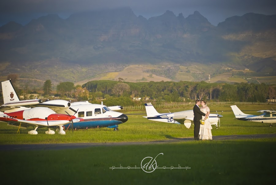 DK Photography M26 Marko & Maritza's Wedding in Stellenbosch Flying Club  Cape Town Wedding photographer