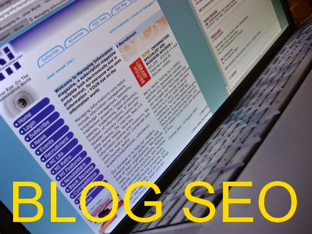 Cara Mudah Membuat Blog SEO Friendly di Blogger.com