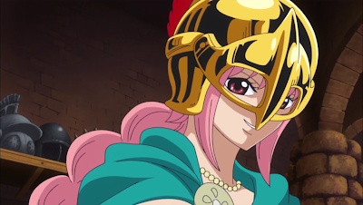 One Piece Episode 634 Subtitle Indonesia - Anime 21