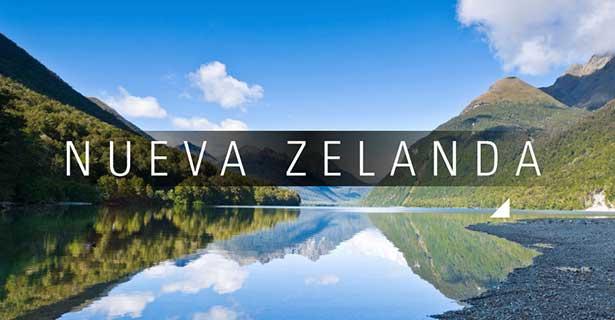 FEMENINO SIN LÍMITES EN NUEVA ZELANDA