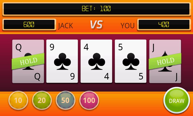 Professional blackjack