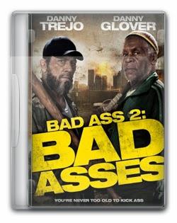 Bad Ass 2: Ação em Dobro Dublado