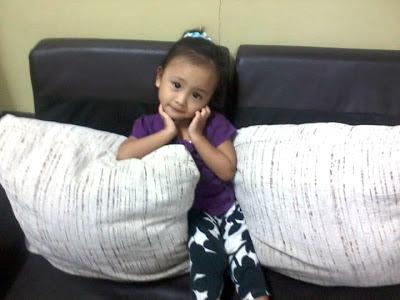 Happy Birthday My Little Princess Mak Usu