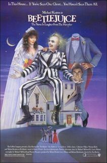 Descarga Beetlejuice