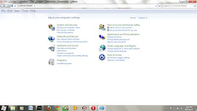 Cara Menurunkan Suhu Laptop Windows 7 dengan Mudah