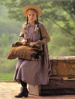 Bibliohistoria Anne Of Green Gables Remake