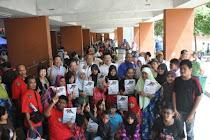 10.12.2011 BR1M at block A, Pangsapuri Perangsang Permai