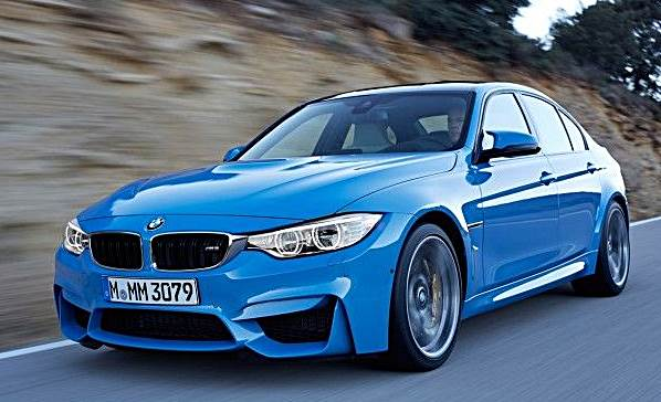 BMW Says No To M7 And M3 Touring - Again