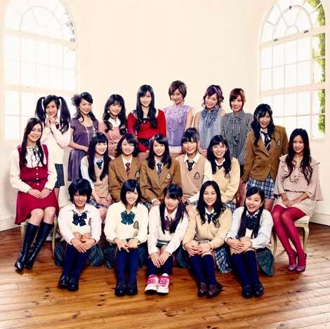 super girls aell live event idol groups idoling ute 9nine super girls
