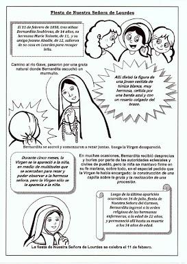 Fiesta de Nuestra Señora de Lourdes