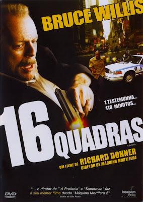 16 Quadras - DVDRip Dual Áudio