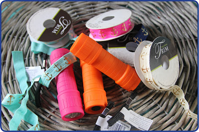 Stretchy ribbon elastic material