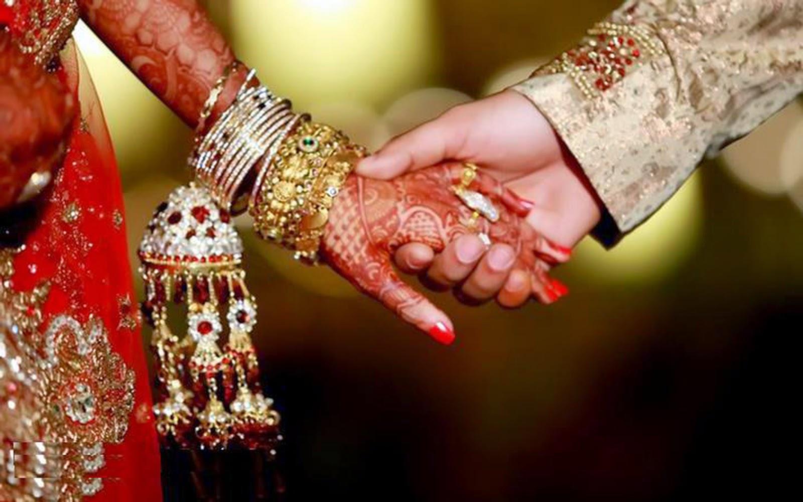 Marriage-A Bond till eternity