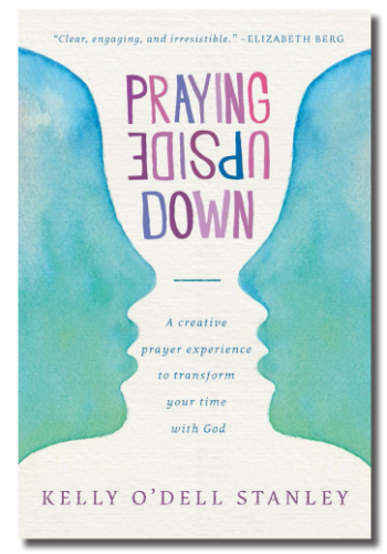#Praying Upside Down