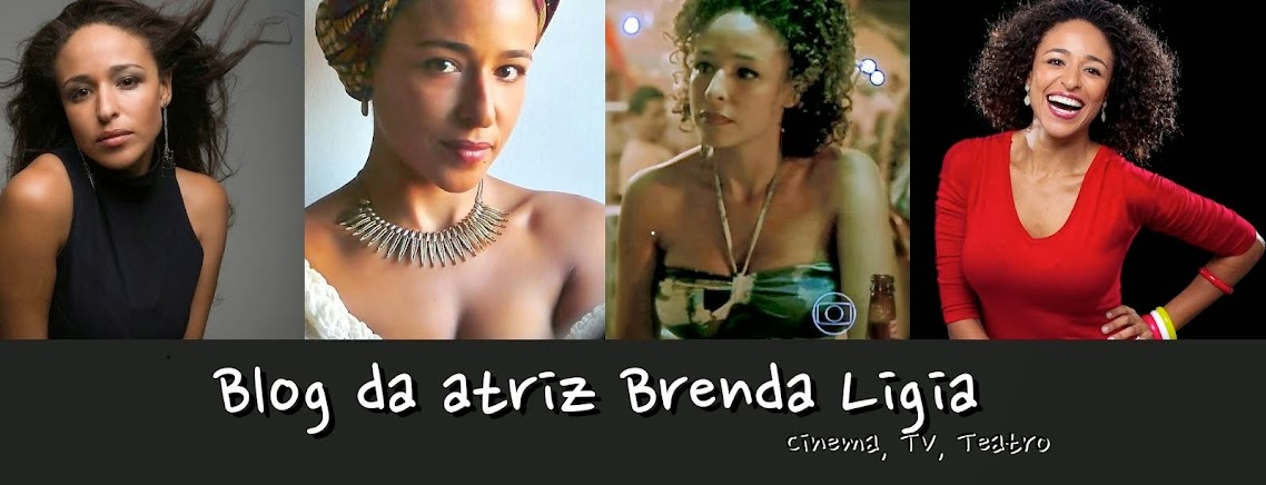 Brenda Ligia