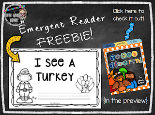 https://www.teacherspayteachers.com/Product/Turkey-Time-Fun-Math-Literacy-Unit-167713