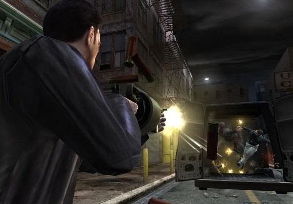 Gaming Centre: Max Payne 2 PC Game Download Full Free Version