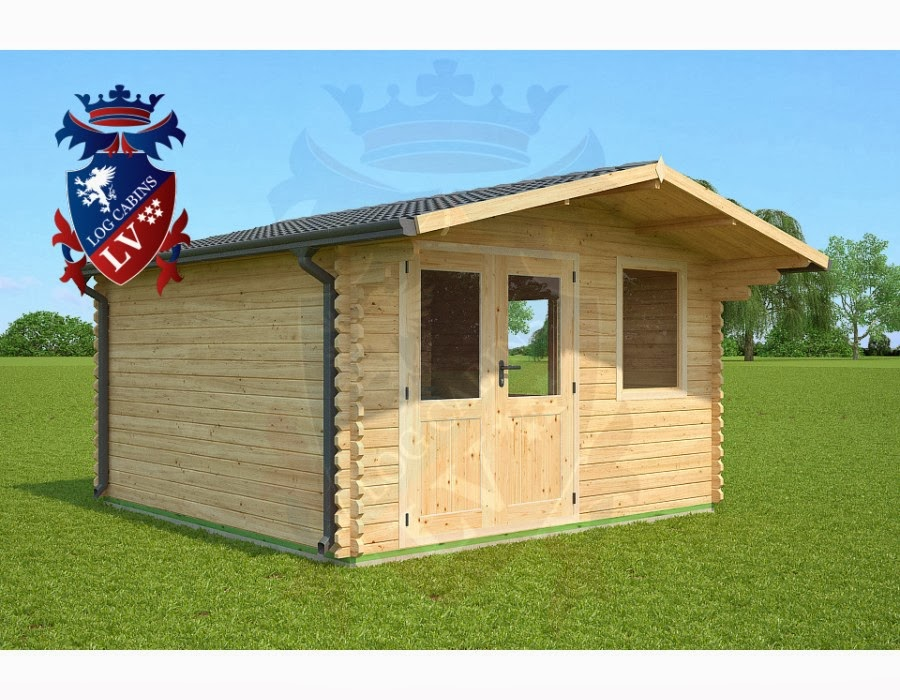 cheap log cabin kits