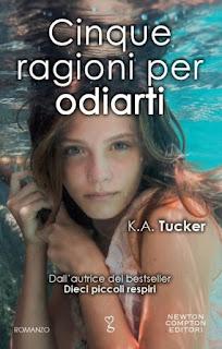 K. A. Tucker