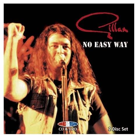 Gillan - No Easy Way
