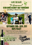 Kevin Sorbo's 3rd Annual Celebrity Golf Tournament to Benefit A World Fit for Kids!