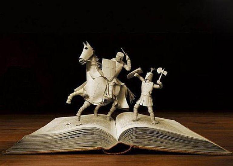 Jopara Blog: Día del Libro: Los escritores nos hablan ...