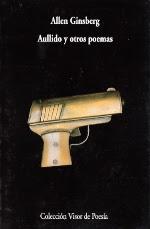 """""""Aullido y Otros Poemas"""" Allen Guinsberg (1956)"""