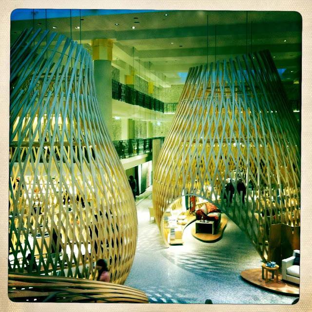 Flagship Store Hermes, París