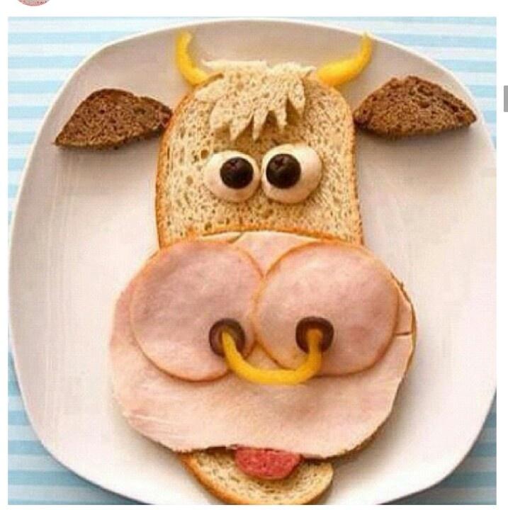 ===El arte comestible=== - Página 8 Sanwich%2Bde%2Bvaca