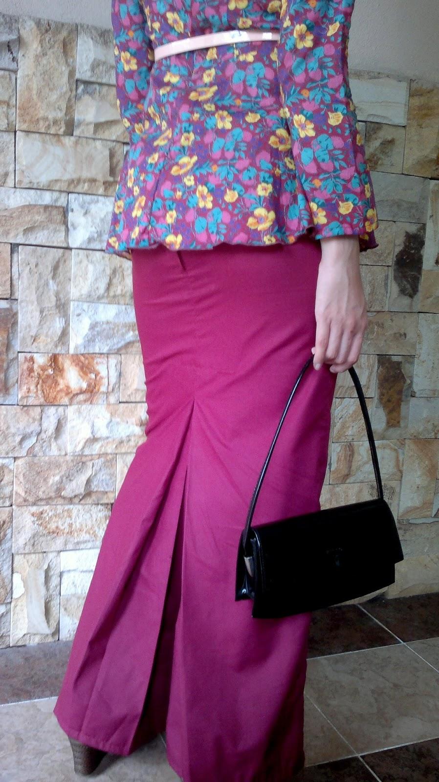 kain kipas belakang. me likey !