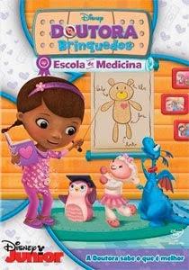 Download - Doutora Brinquedos: Escola de Medicina