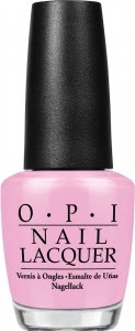 Ioanna's Notebook - Summer nail polishes - OPI