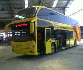 transport-spec: Bus Tingkat Jakarta Terbaru Mercedes-Benz