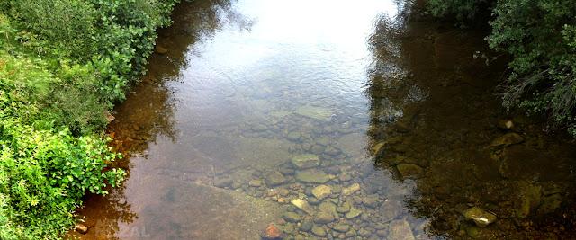El río de Jimmy, 2015 Abbé Nozal