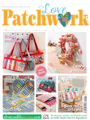 Nº 2 de Patchwork with Love, a la venta