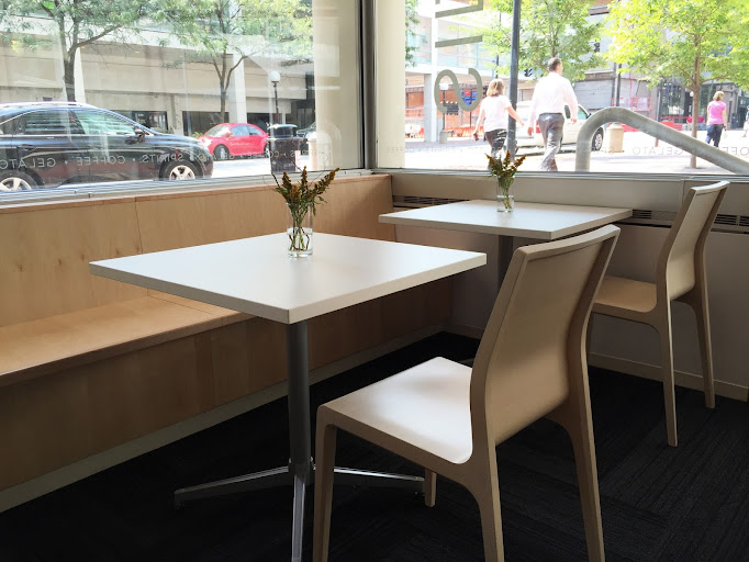Sidebar: A preview of Des Moines' newest coffee house and cocktail lounge.