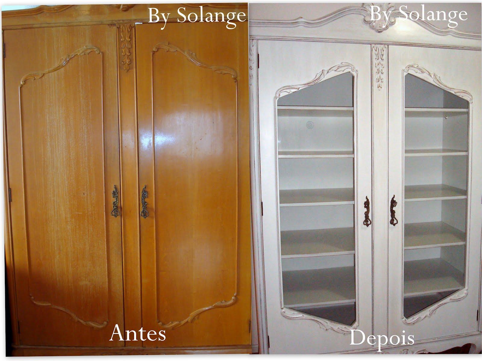 #793E10 Olhem diferença de como era e depois de pronta. 1600x1200 px como reformar armario de madeira antigo @ bernauer.info Móveis Antigos Novos E Usados Online